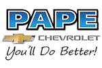 Pape Chevrolet